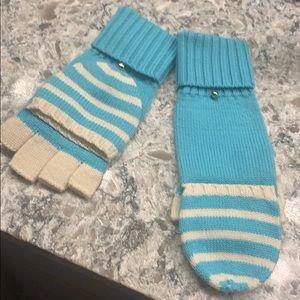Kate Spade mitten/gloves